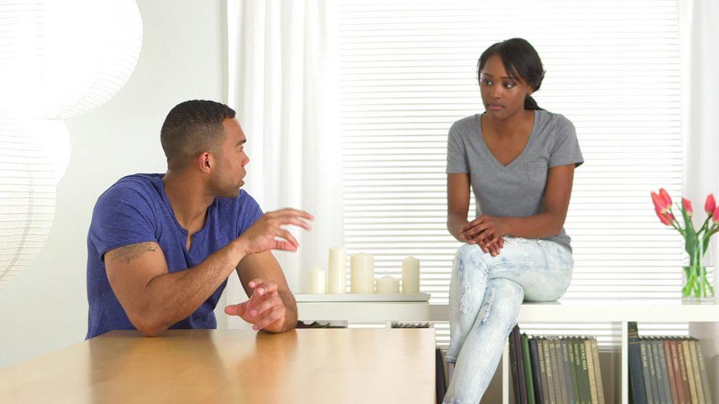 Rebuilding a Broken Relationship