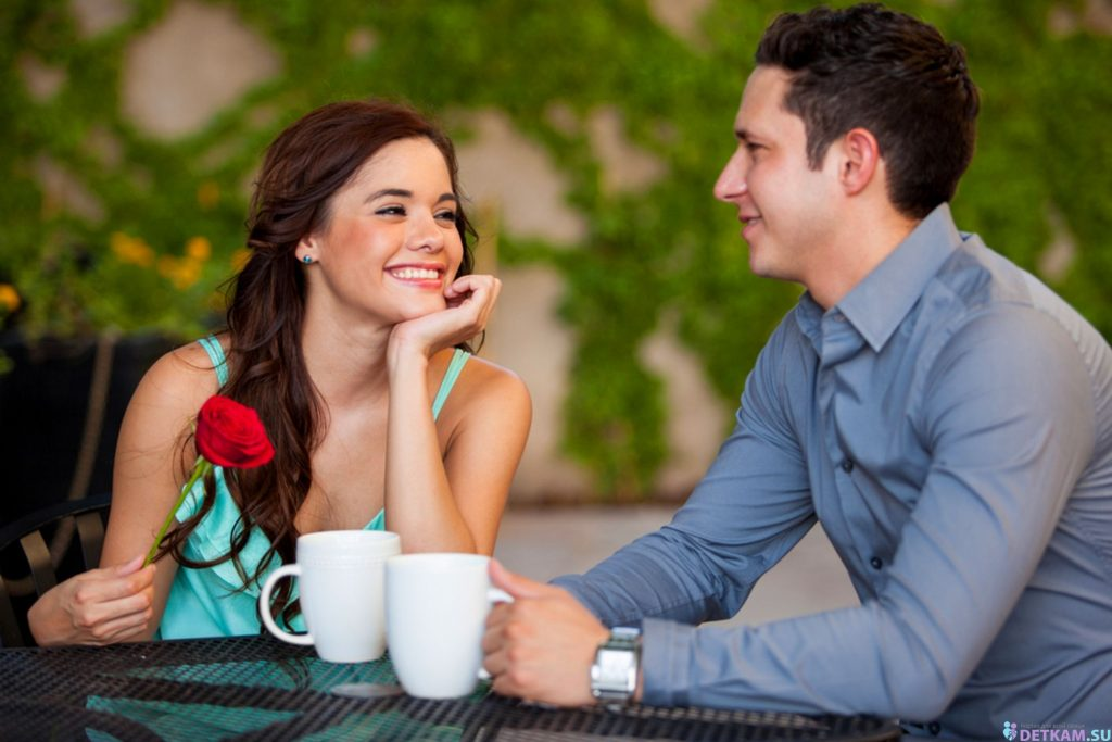 How to Impress a Girl on the First Date